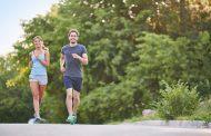 La inactividad física es responsable de hasta el 8% de las enfermedades no transmisibles y las muertes en todo el mundo