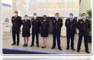 Homenaje al interlocutor policial sanitario en Alicante