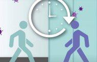 Cómo funciona el pase de turno en la UCI-COVID, en la revista Enfermería Facultativa