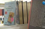 Libros que salvan vidas, una obra que lanza un mensaje positivo en tiempos de pandemia