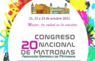 Las matronas se reúnen en octubre en XX Congreso Nacional de Matronas