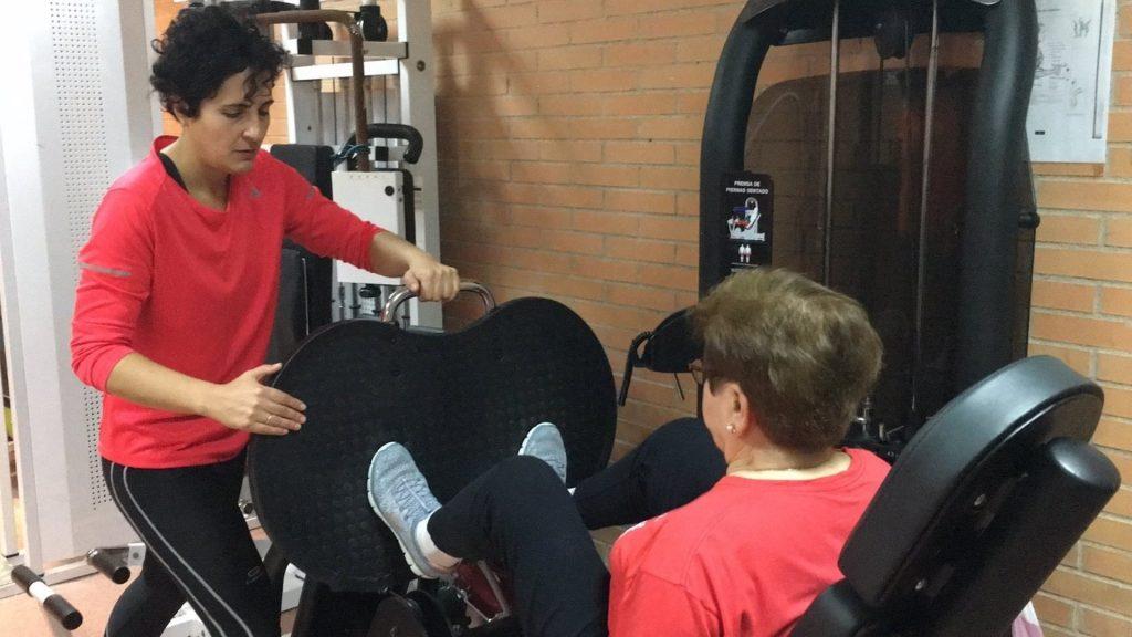El ejercicio físico domiciliario durante el confinamiento mejoró la calidad de vida en mayores con diabetes tipo 2