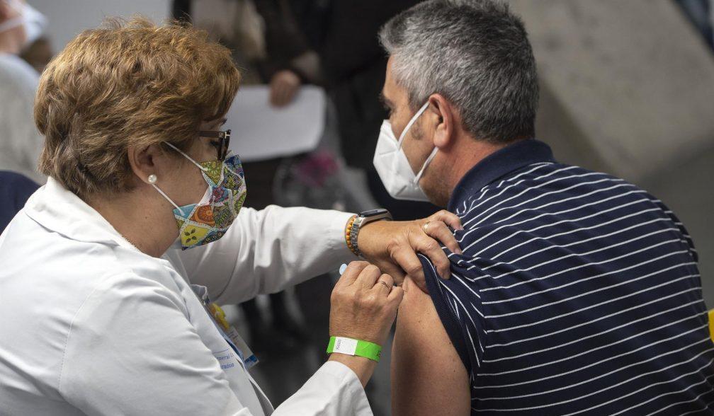 El cambio en la percepción de la vacunación en adultos después de la pandemia podría aumentar las tasas de vacunación