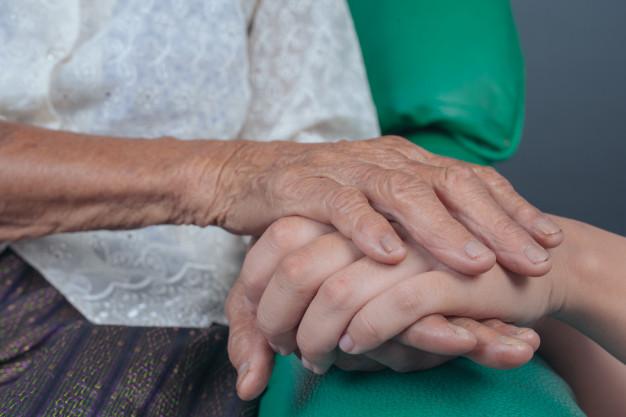 ¡Participa! ¿Cómo han cambiado los cuidados enfermeros a los pacientes vulnerables durante la pandemia?