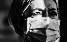 Gran éxito de la reivindicación del A1 para las enfermeras: más de 85.000 apoyos en una semana