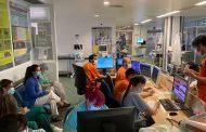 El pase de turno en la UCI: Sincronizados para salvar vidas
