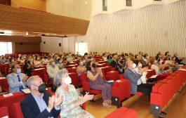 El Colegio de Enfermería de Córdoba rinde homenaje a Nanda Casado, la enfermera cordobesa fallecida por COVID-19