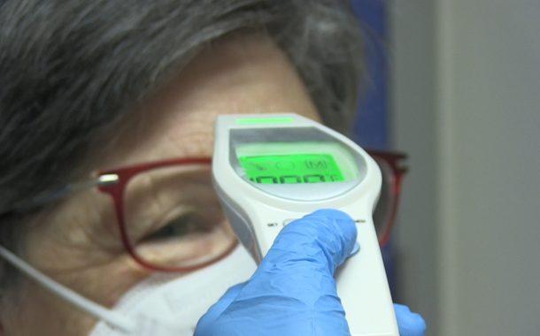 España supera los cinco millones de casos diagnosticados de COVID-19