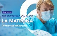 Las enfermeras de Las Palmas piden invertir más en matronas para mejorar la salud de las mujeres y sus familias