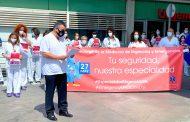 Centenares de profesionales piden la especialidad de enfermería en Urgencias y Emergencias