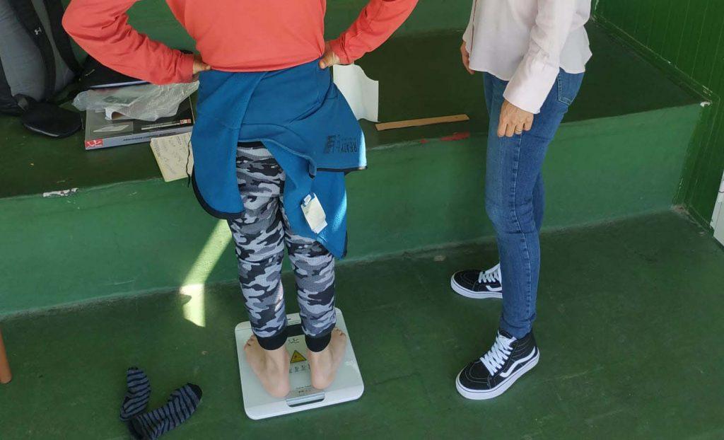 Arranca en Valencia el proyecto para impulsar la enfermera escolar desde entornos desfavorecidos