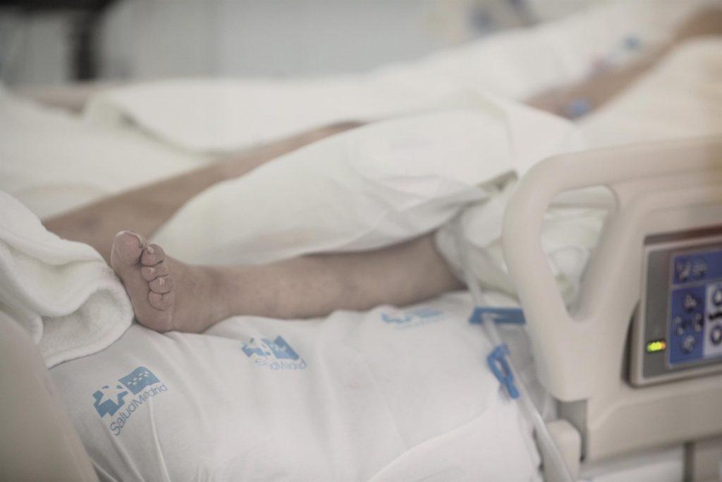 Un estudio evidencia el descenso de la mortalidad hospitalaria conforme avanza la pandemia