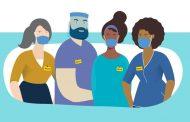 Las enfermeras españolas en Reino Unido disminuyen casi un 50% en cinco años