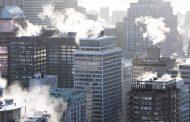 Salir a la calle un día con un pico de contaminación es como fumarse cinco cigarrillos