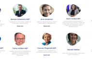Time to Act: todo a punto para el encuentro europeo virtual sobre cáncer en pandemia