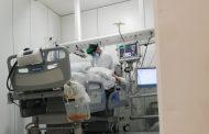Un estudio enfermero revela la importancia del decúbito prono en pacientes con síndrome de dificultad respiratoria aguda