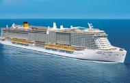 Costa Cruceros renueva para este año los descuentos especiales para las enfermeras