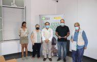 Solidaridad Enfermera Córdoba colabora con la Fundación Cruz Blanca para ayudar a familias en riesgo de exclusión