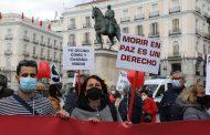 La ley de la eutanasia entra en vigor en España aunque sólo 6 CC.AA. han creado las comisiones de evaluación