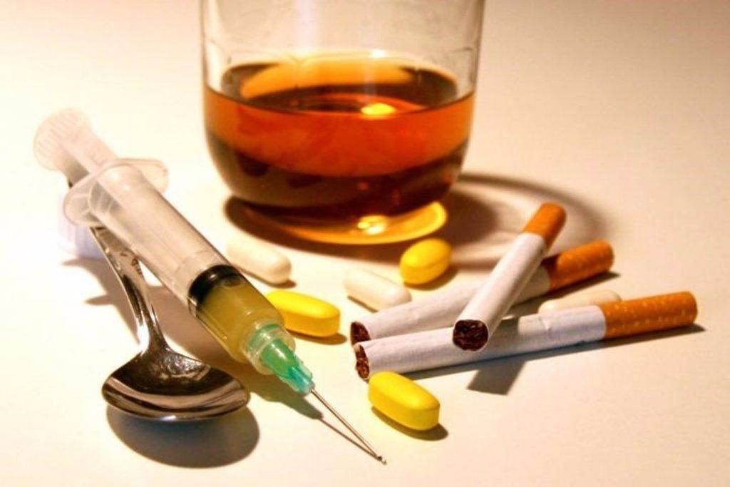 Las drogas de alto riesgo y el policonsumo aumentan las muertes inducidas por sobredosis en Europa