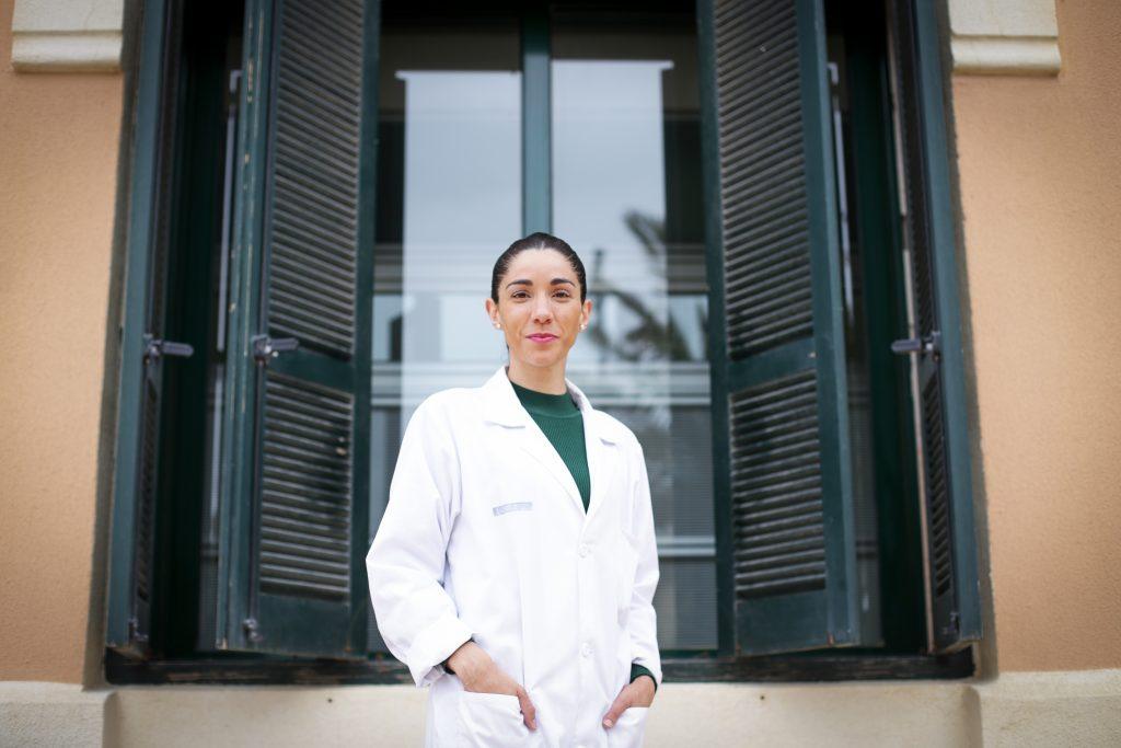 Laura Almudéver gana las elecciones del Colegio de Enfermería de Valencia