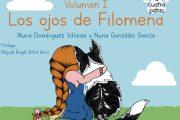 <i>Los ojos de Filomena</i>: un cuento que demuestra que la inclusión es posible