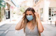 El Colegio de Enfermería de Ávila aboga por el uso habitual y correcto de la mascarilla