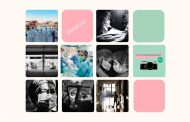 Estos son los ganadores de #FotoEnfermería2020, el diario visual de la pandemia