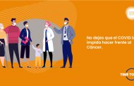 La pandemia deja más de un millón de casos de cáncer sin diagnosticar en Europa