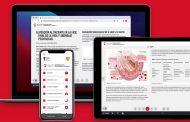 Una WebApp destinada a la formación integral de las enfermeras en el cuidado de los pacientes con enfermedades respiratorias crónicas