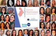 Matronas de Jaén crean un canal online con vídeos dirigidos a la mujer embarazada en todas sus etapas