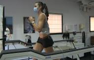 Enfermeras que cuidan de nuestros deportistas olímpicos
