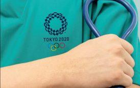 Enfermeras que cuidan de nuestros deportistas olímpicos, en el último número de la revista Enfermería Facultativa