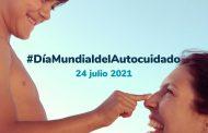 Anefp lanza una campaña para resaltar la responsabilidad individual en la práctica del autocuidado