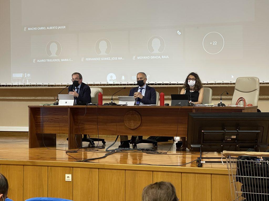 Segovia dejará de ser la única provincia sin Facultad de Enfermería