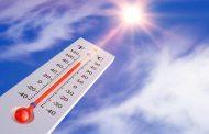 Las enfermeras explican con una infografía los riesgos del calor extremo y cómo protegerse