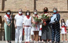 Las enfermeras navarras, reconocidas como
