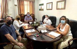 El colegio de Jaén exige la implantación inmediata de la enfermera escolar en el próximo curso académico