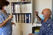Un ensayo clínico del Hospital Universitario La Princesa busca frenar la enfermedad de Parkinson en sus estadios iniciales