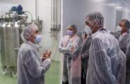 Sanidad autoriza el primer ensayo clínico de una vacuna española contra el COVID-19