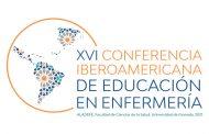 """Convocada la XVI Conferencia Iberoamericana bajo el lema """"Educación en Enfermería, sostenibilidad, innovación y salud global"""""""