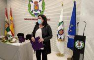La presidenta del Colegio de La Rioja critica que se pida a las enfermeras que den un paso adelante: