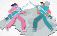 Las enfermeras españolas hacen historia frente al COVID, en el último número de la revista Enfermería Facultativa