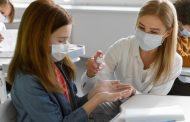 Consejos enfermeros para una vuelta al cole saludable