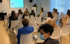 Medio centenar de enfermeras analizan los progresos y las actualizaciones en el ámbito de las alergias