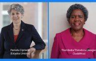 Dos candidatas se disputan la presidencia del Consejo Internacional de Enfermeras