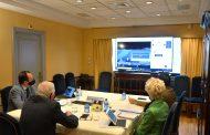 La presidenta del CIE, Annette Kennedy, apela al trabajo conjunto en el primer día del CRN