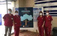 El Colegio de Enfermería de Alicante reclama la creación de unidades específicas de cuidados paliativos