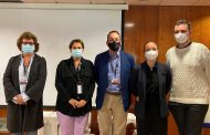 Los estudiantes de enfermería analizan los retos de la profesión tras la pandemia