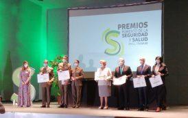 Las enfermeras extremeñas, premio de Seguridad en el Trabajo 2019 y 2020 de la comunidad